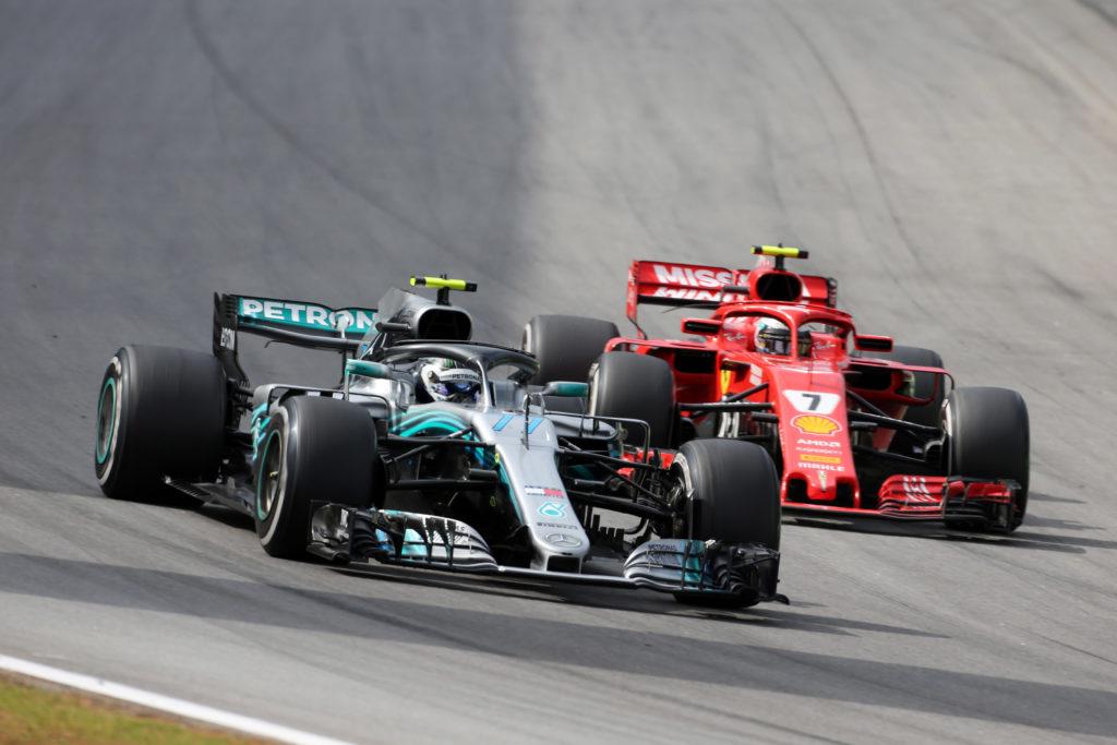 F1 | Ad Abu Dhabi occhi puntati sulla sfida Raikkonen-Bottas