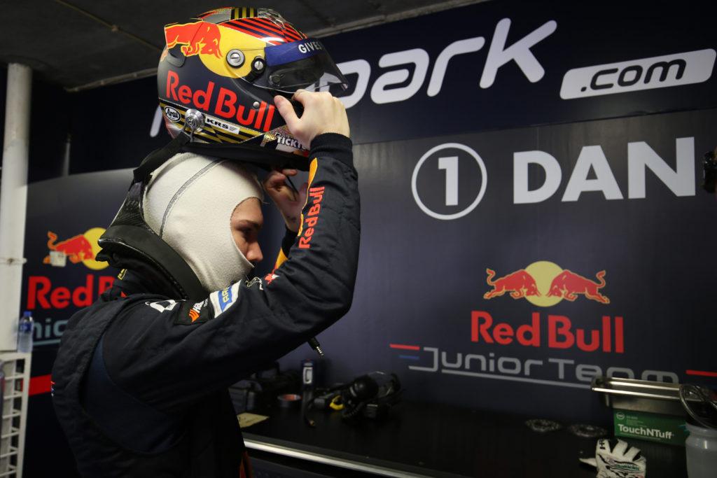 F1 | Ticktum e Albon in dubbio, la Toro Rosso potrebbe cercare altrove il compagno di Kvyat