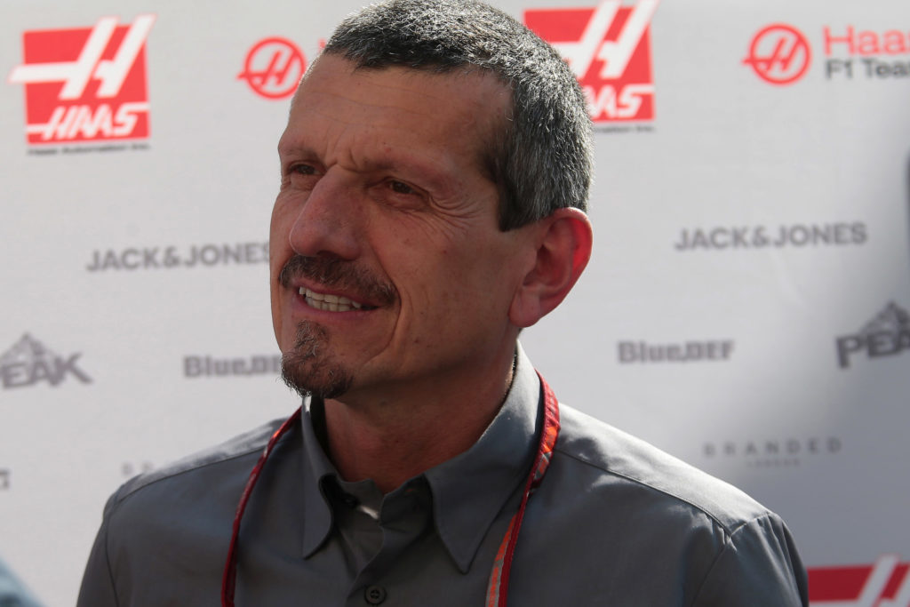 """F1   Haas, Guenther Steiner: """"Godiamoci questa quinta posizione, è un grande risultato per noi"""""""