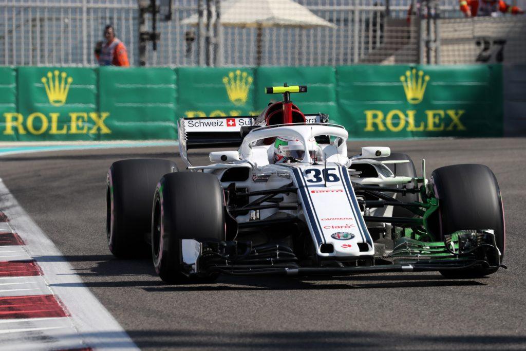F1 | Weekend in salita per l'Alfa Romeo Sauber