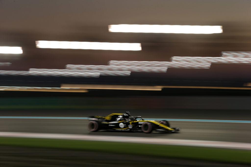"""F1   Renault, Hulkenberg: """"Fortunatamente non ci sono state conseguenze nell'incidente"""""""