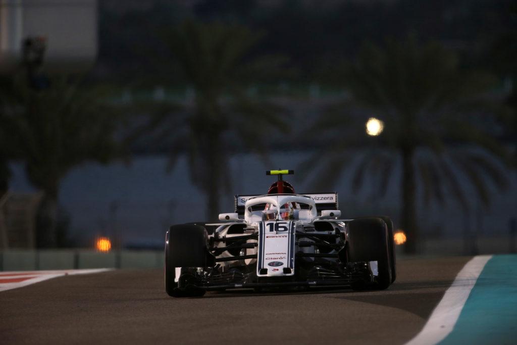 F1 | GP Abu Dhabi, qualifiche positive per l'Alfa Romeo Sauber: Leclerc ottavo, Ericsson dodicesimo