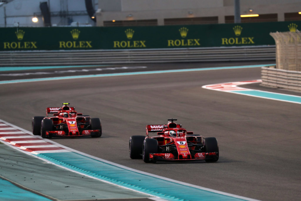F1 | Ferrari, continua il tabù ad Abu Dhabi