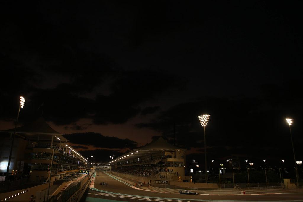 F1 | Liberty Media, Abu Dhabi punta a confermarsi appuntamento conclusivo del campionato