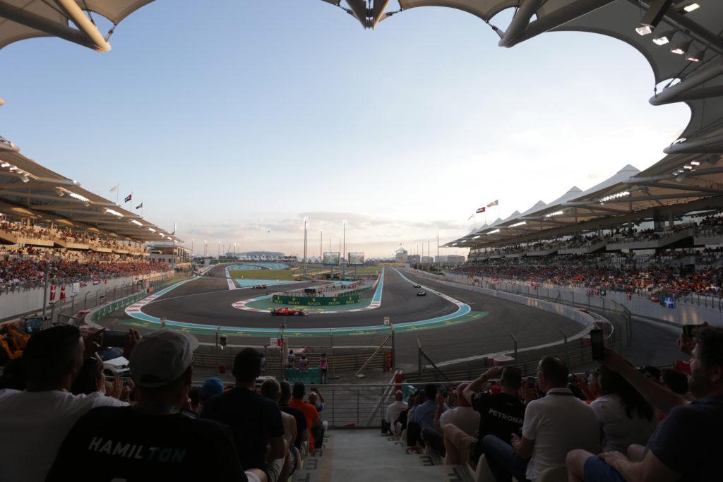 Formula 1 | Ferrari scommette sulla supersoft per il Gran Premio di Abu Dhabi