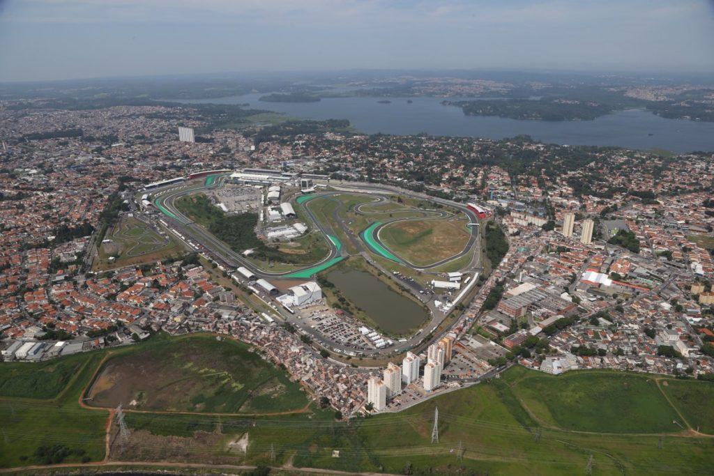 Gran Premio del Brasile 2018: anteprima e orari del weekend