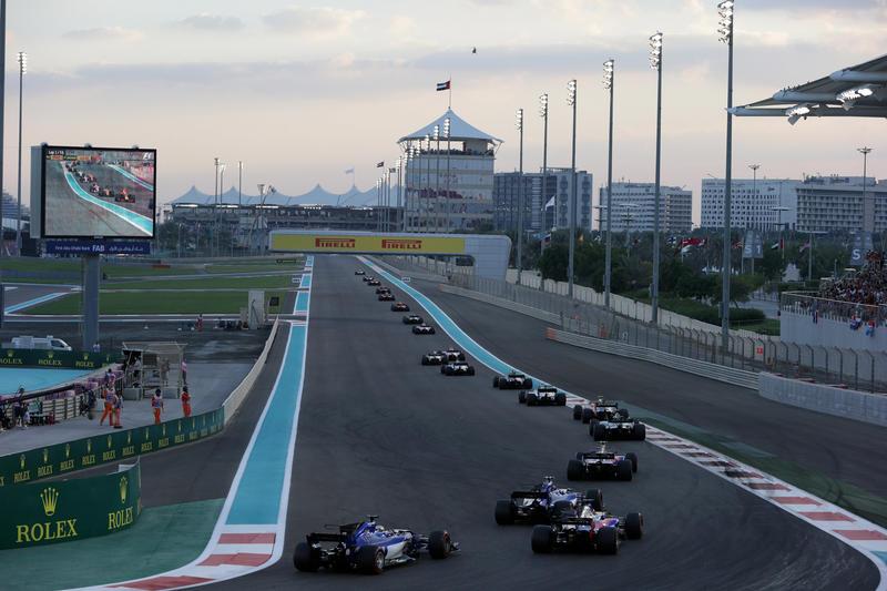 Gran Premio di Abu Dhabi 2018: anteprima e orari del weekend