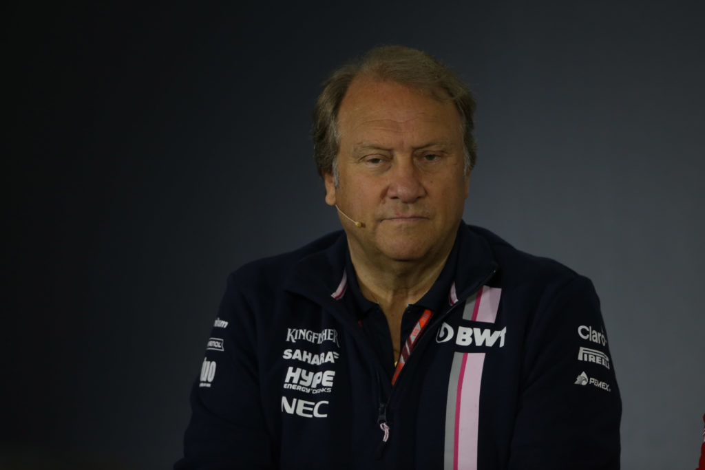 IndyCar | McLaren, Bob Fernley confermato alla guida del progetto Indianapolis 500