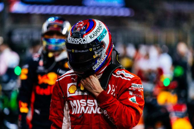 """F1   Ferrari, Raikkonen: """"La macchina si è comportata bene, anche se ci è mancata un po' di velocità"""""""
