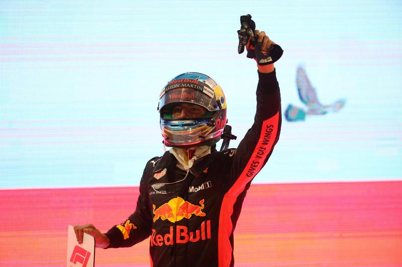 F1 Abu Dhabi, seconde libere a Bottas