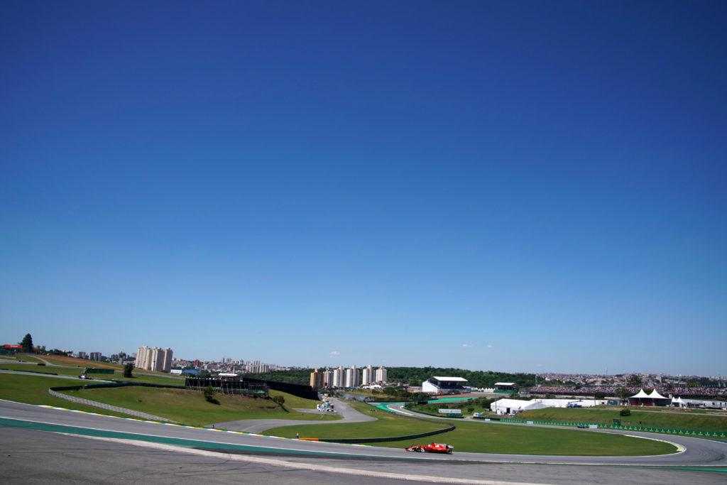 F1 Gran Premio del Brasile | Ferrari ad Interlagos con l'obiettivo costruttori