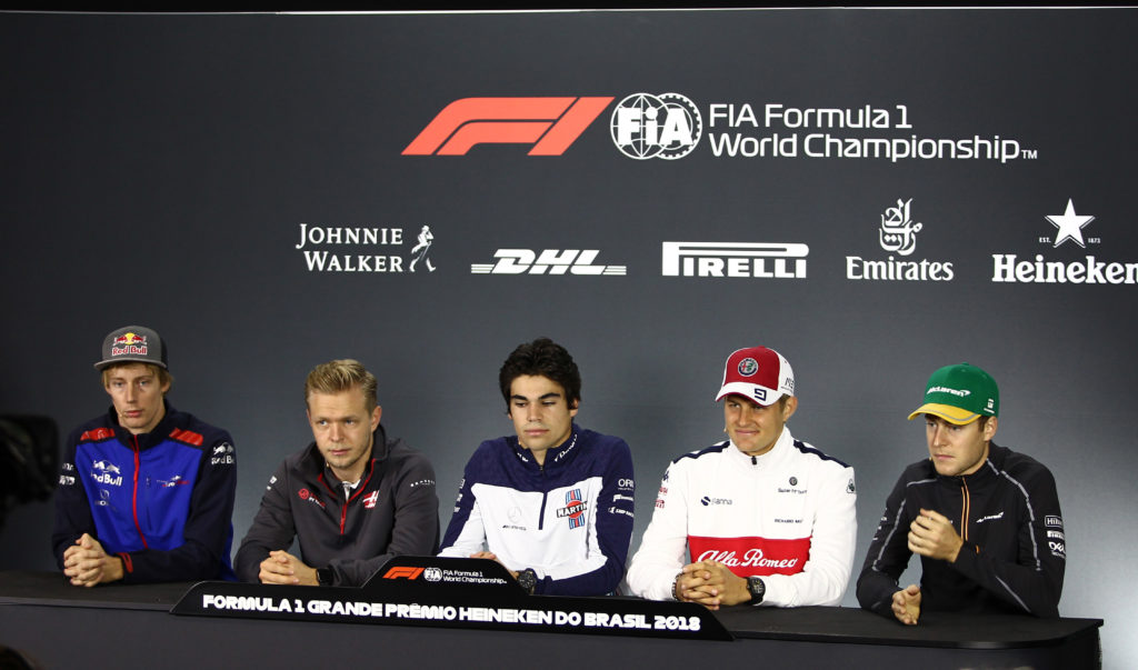 F1 | GP Brasile, programmata una riunione della GPDA per discutere sul futuro della Formula 1