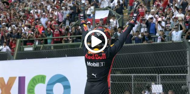 F1 | Red Bull, Verstappen scalda i motori in vista del Gran Premio del Brasile [VIDEO]
