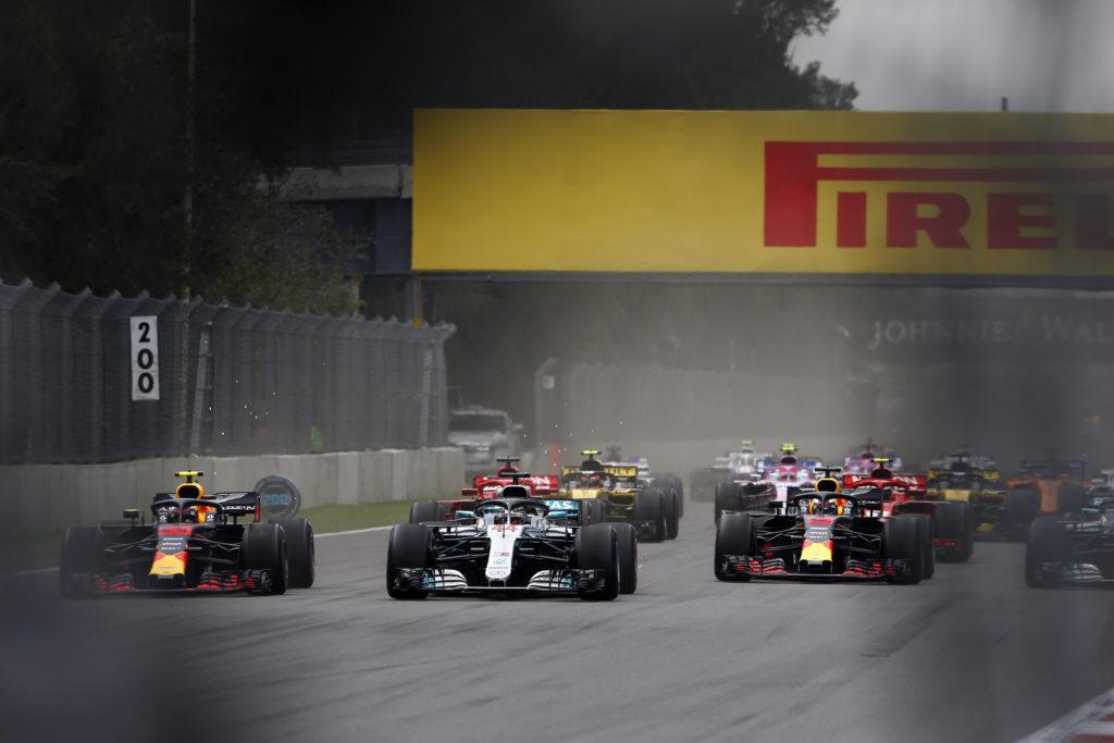 F1 | Porsche e Lamborghini smentiscono un proprio ingresso in Formula 1
