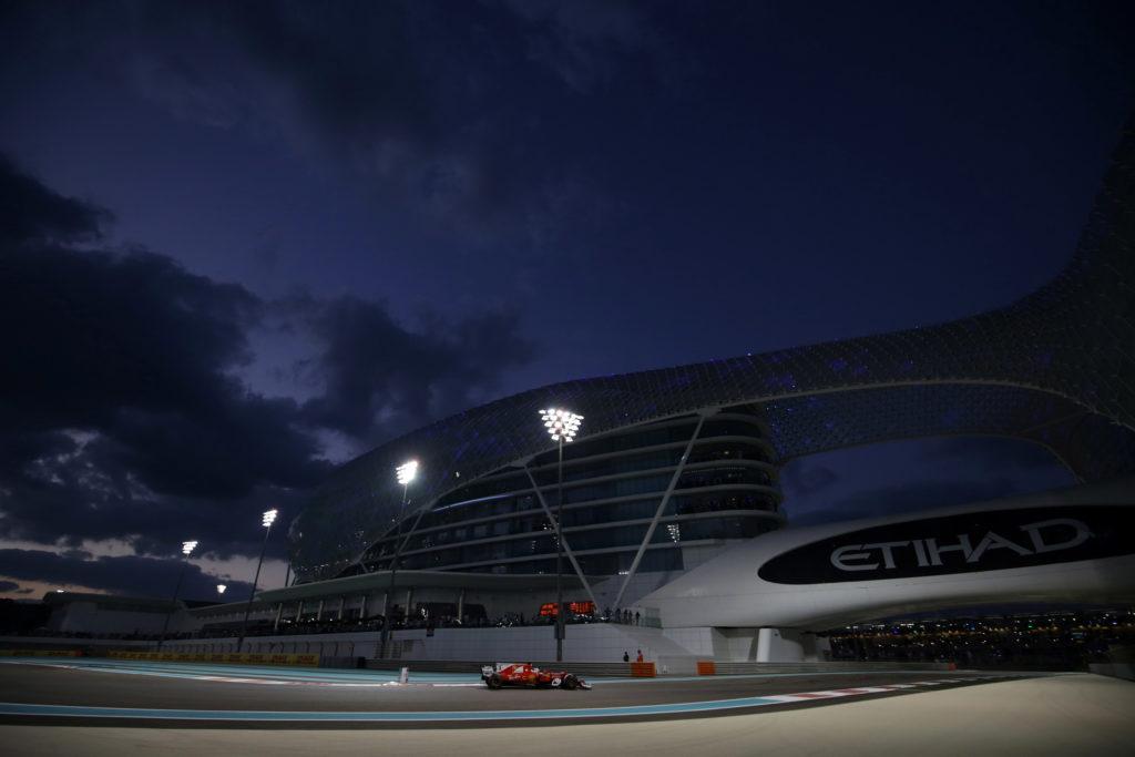 F1 Gran Premio di Abu Dhabi | Ferrari, un finale di stagione particolare