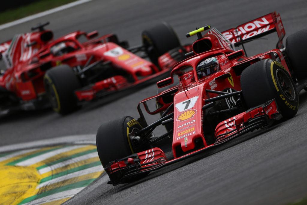 F1 Gran Premio del Brasile | Ferrari ancora a podio nell'appuntamento di Interlagos