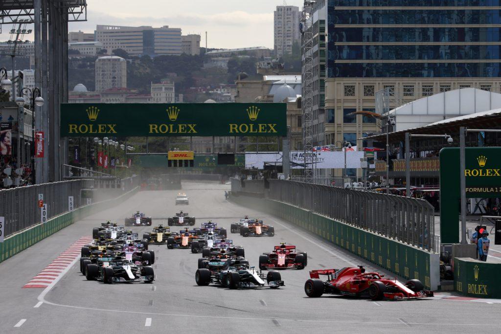 Calendario Formula E 2020 2020.F1 E Fatta Dal 2020 Il Gran Premio Del Vietnam Entrera