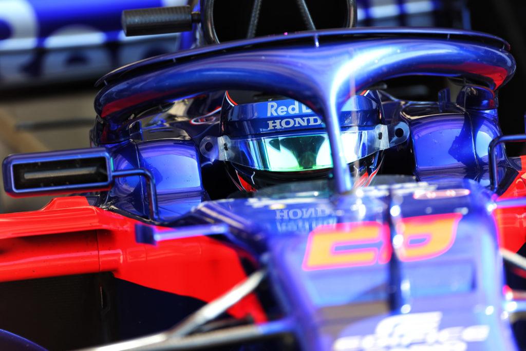 Toro Rosso annuncia Alex Albon. Tutti i piloti in F1 nel 2019