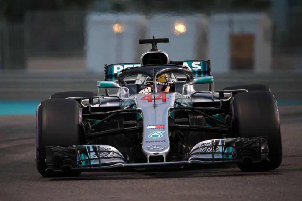 F1 | Hamilton, altro record: è il pilota ad aver ottenuto il maggior numero di punti in una stagione