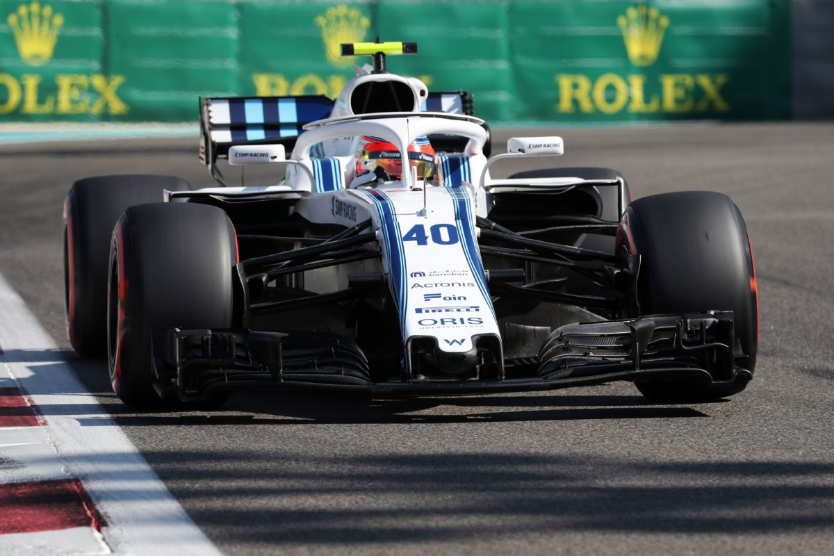 formula-1-williams-kubica-abu-dhabi-fp1-