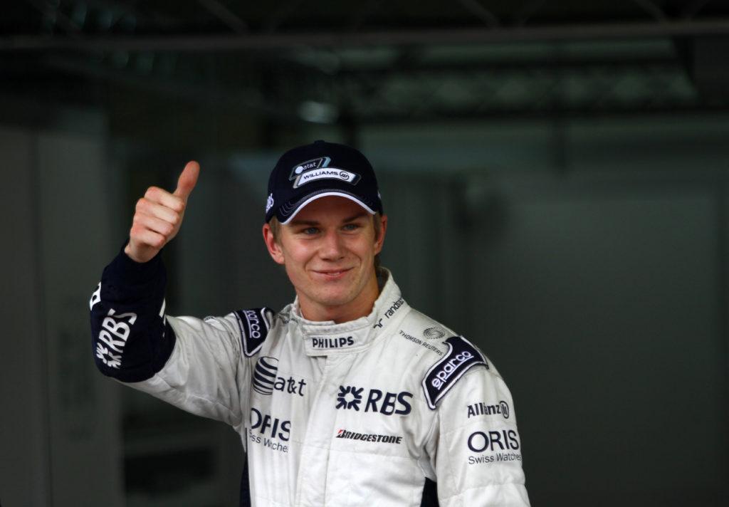 F1 | GP Brasile 2010, la pole che non ti aspetti