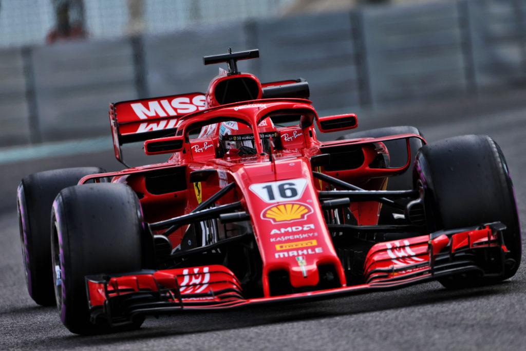 Test F1 Abu Dhabi 2018, giorno 2: Leclerc chiude al comando, bene Gasly e Stroll