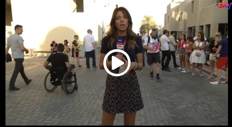 F1   GP Abu Dhabi, il punto di Federica Masolin al termine delle prime libere [VIDEO]