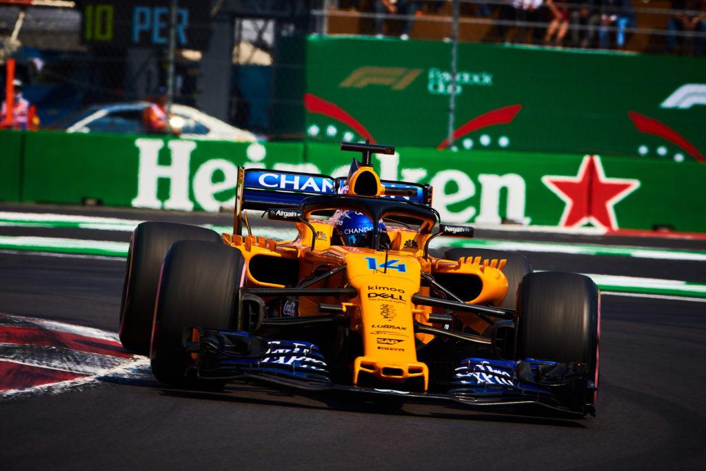 F1 | McLaren pronta alla rivoluzione: vettura 2019 ispirata alla Red Bull di quest'anno?
