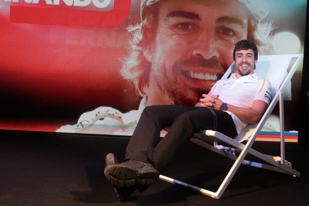 #GraciasFernando: McLaren ringrazia Fernando Alonso con un video tributo [VIDEO]