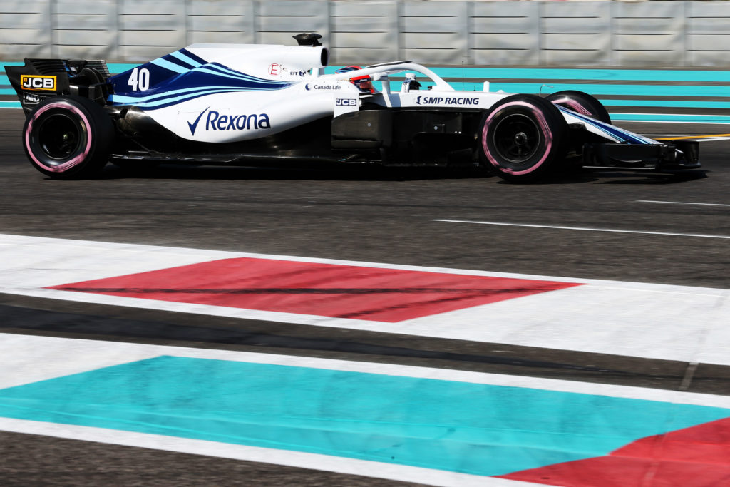 Formula 1 | Williams, PKN Orlen sponsor della squadra per il 2019