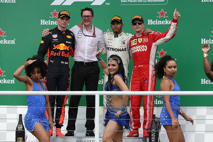 F1 | Gran Premio del Brasile: l'analisi della gara