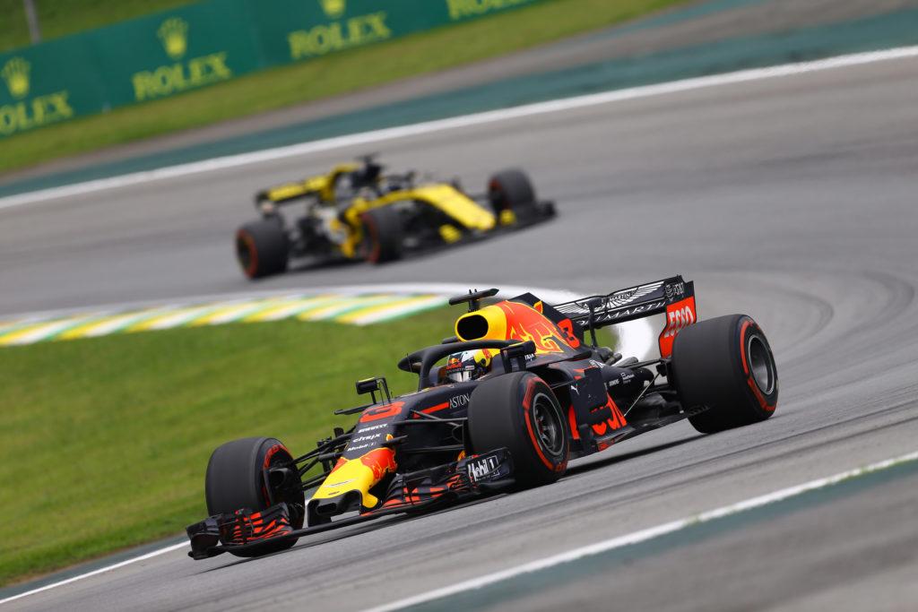 """F1   Renault pronta a concentrarsi sul 2019: """"Non vediamo l'ora di lavorare con Ricciardo"""""""