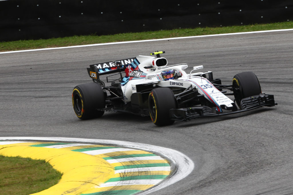 """F1   Williams, Stroll pronto per Abu Dhabi: """"Buon posto dove chiudere la stagione"""""""