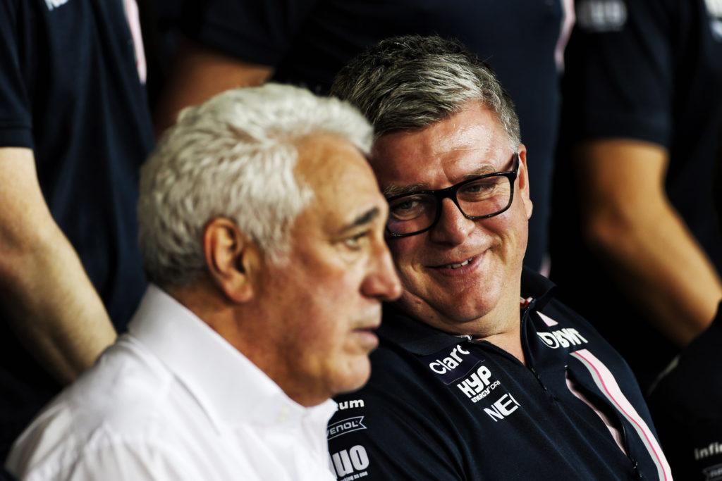 """F1   Szafnauer dà il benvenuto a Stroll: """"In lui vediamo il potenziale"""""""