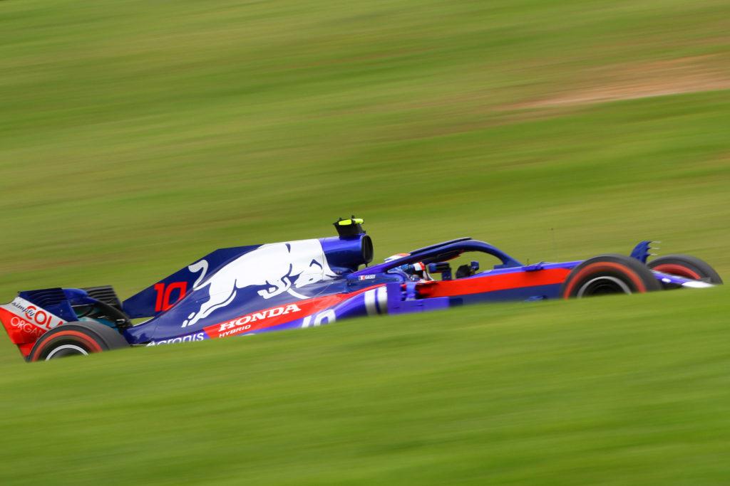 F1 | Toro Rosso, Honda conferma la partnership con IHI per lo sviluppo del turbocompressore