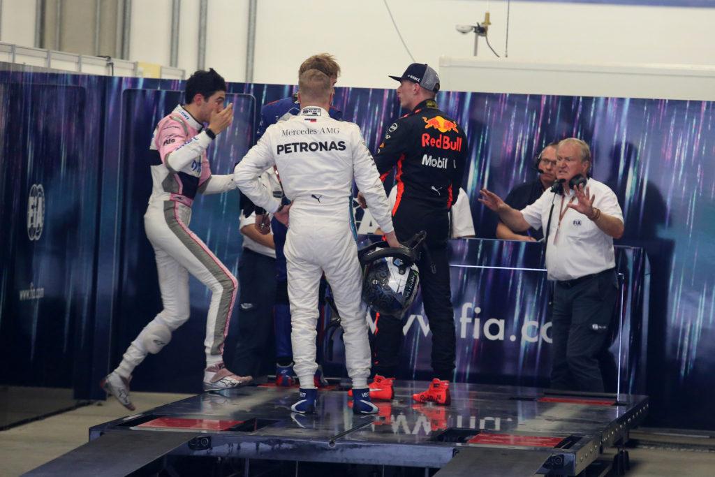 F1 | GP Abu Dhabi, Ocon e Verstappen protagonisti della press conference di giovedì