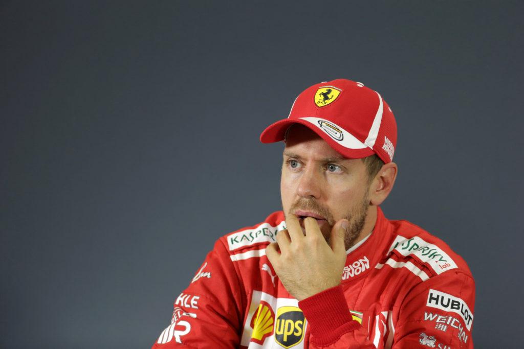 """F1   De La Rosa pizzica la Ferrari: """"Non hanno difeso Vettel dalle critiche"""""""