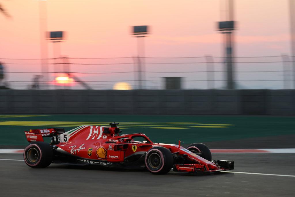 "F1 | Ferrari, Vettel: ""Non eravamo abbastanza veloci"""