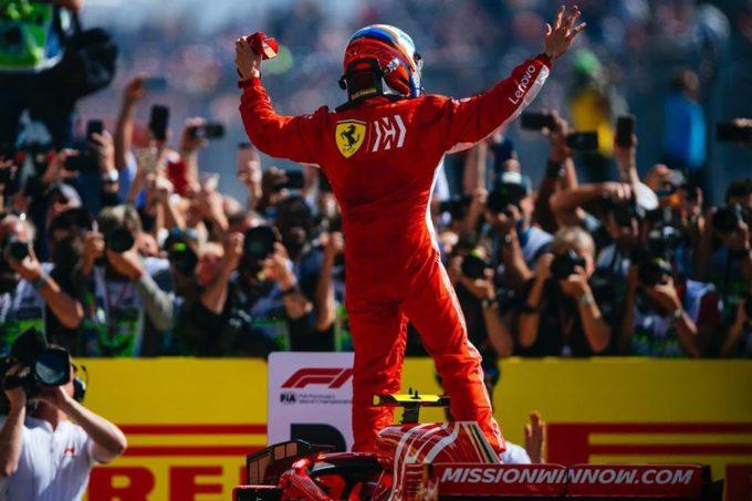 "F1 | Raikkonen: ""La vittoria ad Austin? Un bel momento"""