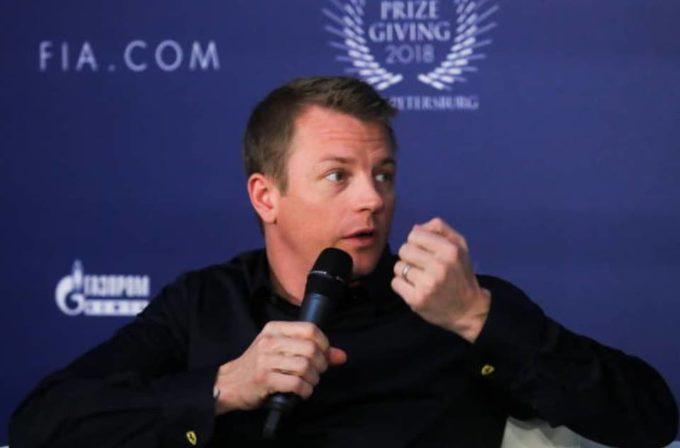 "F1 | Raikkonen: ""Alfa Romeo Sauber? Sono eccitato"""