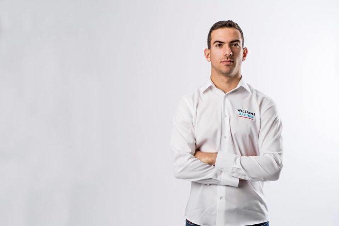 F1 | Williams Nicholas Latifi ingaggiato come pilota di riserva per il 2019