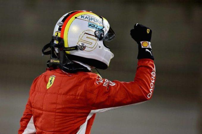 F1 | Ferrari, Vettel e i tabù infranti