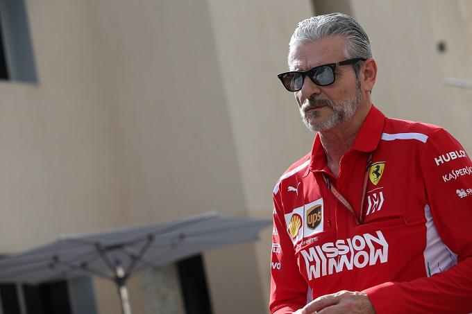 F1 | La Ferrari 2019 sarà presentata il 15 Febbraio