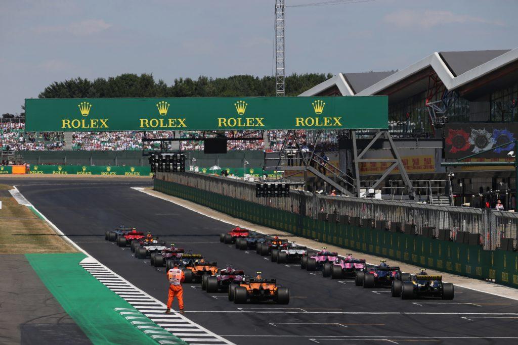 F1 | Silverstone e Liberty Media al lavoro per garantire il Gran Premio in futuro
