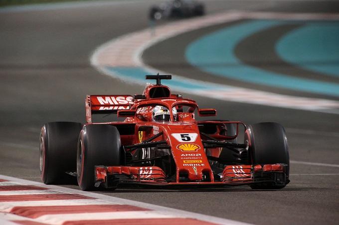 """F1   Ross Brawn: """"Vettel? Ha commesso alcuni errori, ma ha avuto un ruolo importante nella crescita della Ferrari"""""""