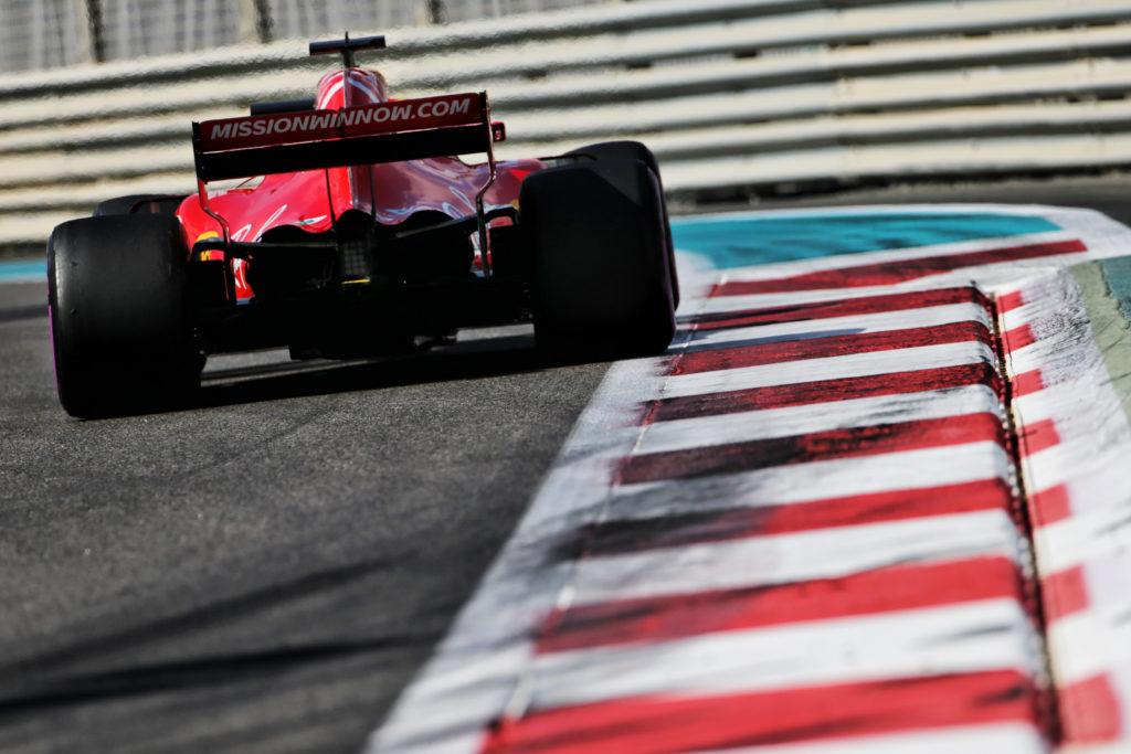 F1 | Gazzetta dello Sport, la nuova Ferrari cresce bene