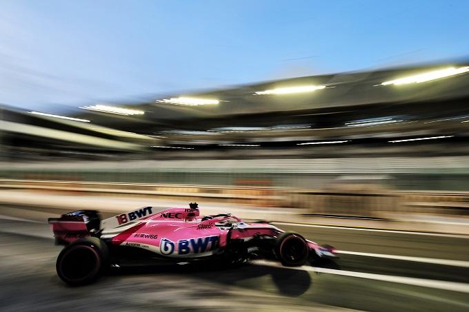 F1 | Racing Point: la stagione 2019 prende il via il 13 febbraio in Canada