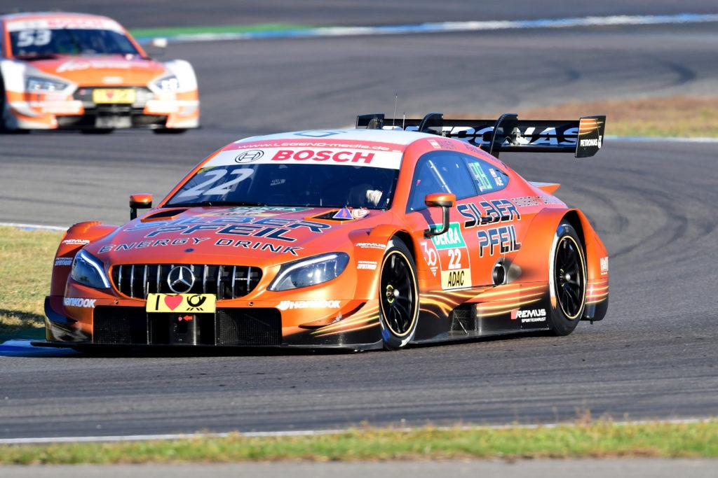 F1 | Berger vuole il nipote in Formula 1