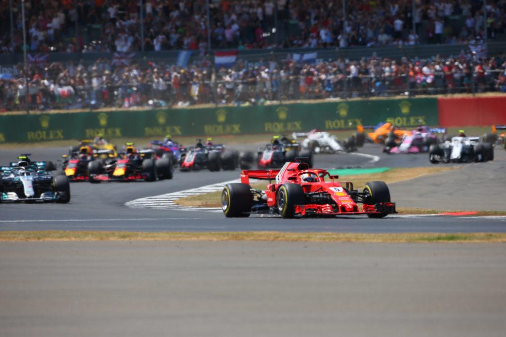Formula 1 | BRDC, pronto un piano da 30 milioni di sterline per la salvaguardia del GP a Silverstone