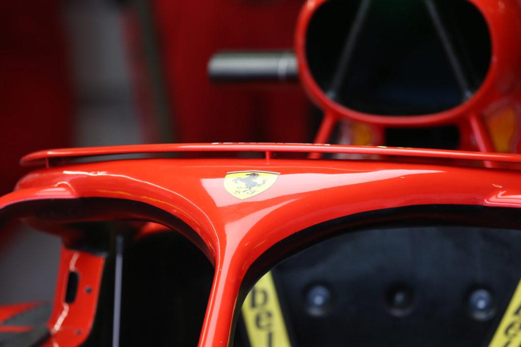 Formula 1   La FIA conferma l'arrivo di una nuova generazione di Halo dal 2021